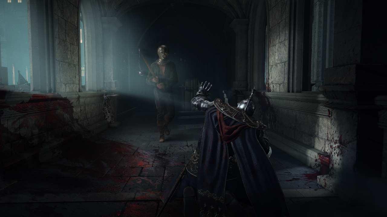Elden Ring si mostra: cavallo, mappa e dungeons. Sarete l'Offuscato