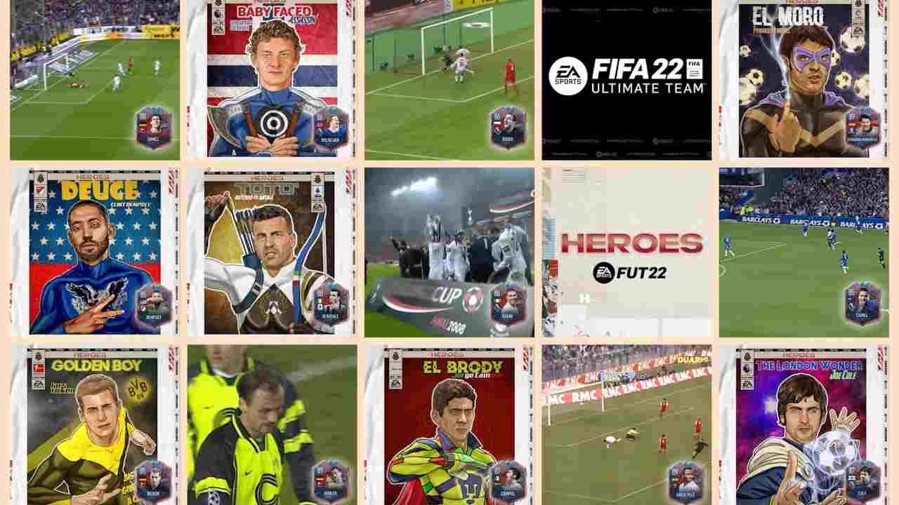 FIFA 22 FUT modificato per ridurre ragequit - VIDEO