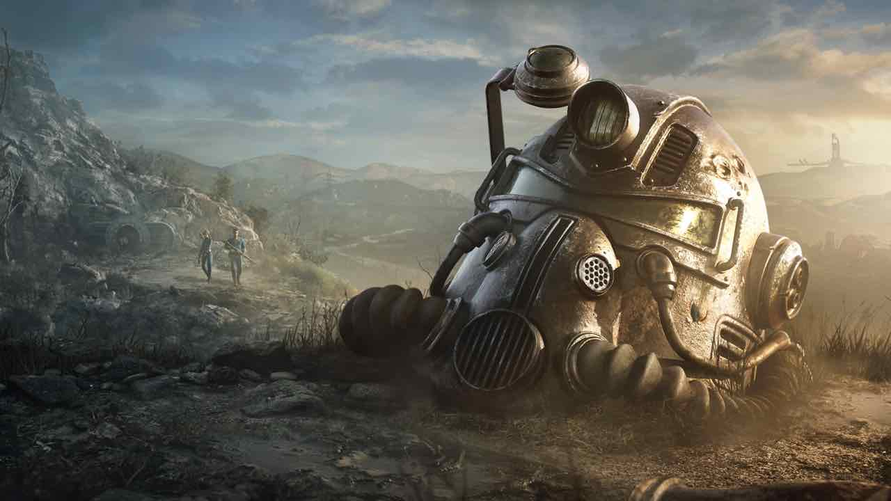 Fallout 5 xbox