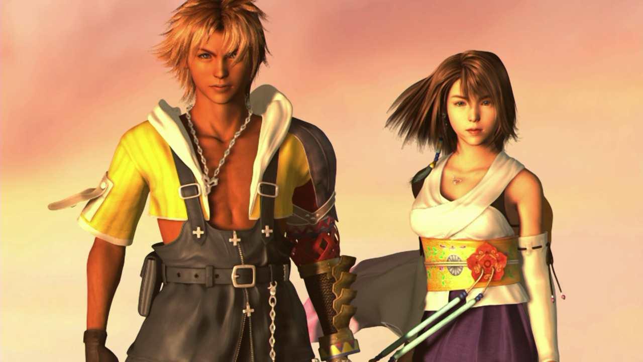 Final Fantasy sarebbe dovuto essere come Mario Bros: il retroscena