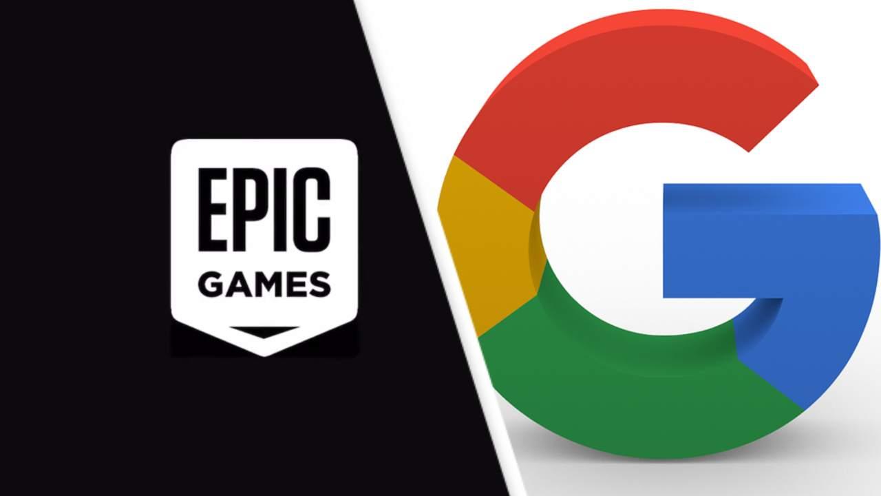 Google stava per comprare Epic Games: retroscena clamoroso