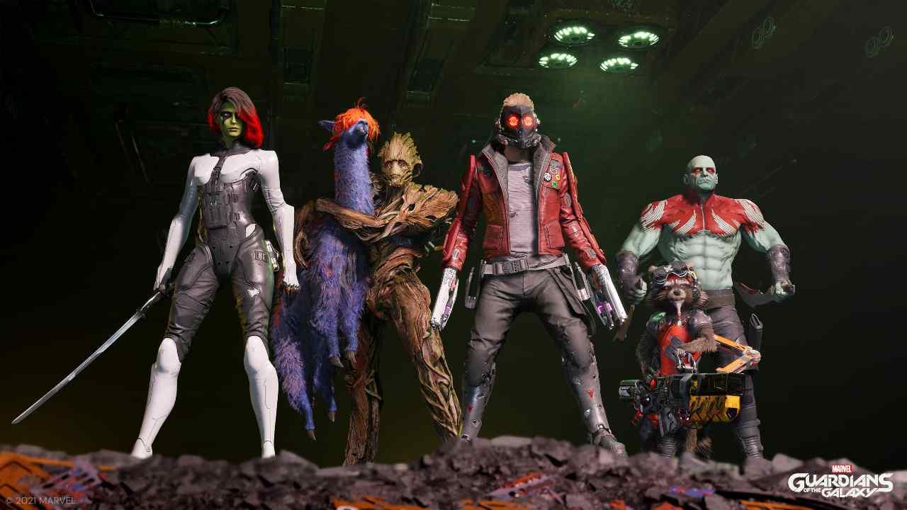 """Guardiani della Galassia, fan avvertiti: """"Potrebbero morire..."""""""