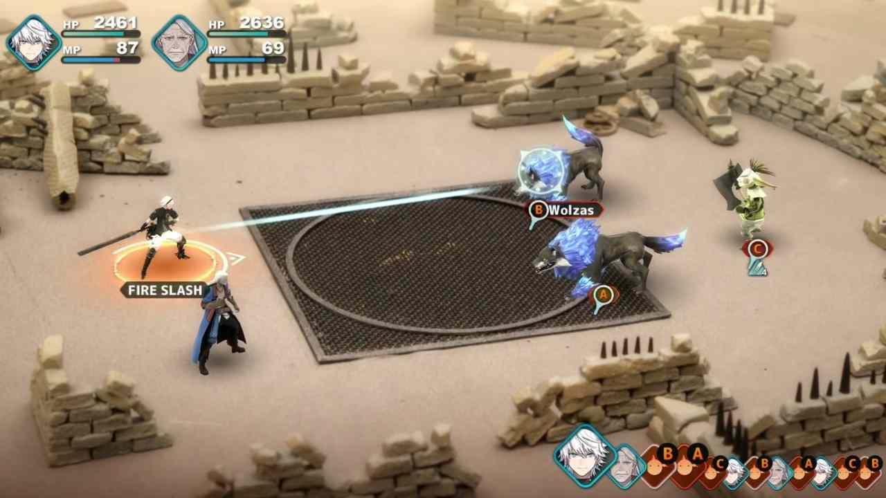 Il padre di Final Fantasy abbandona i videogiochi