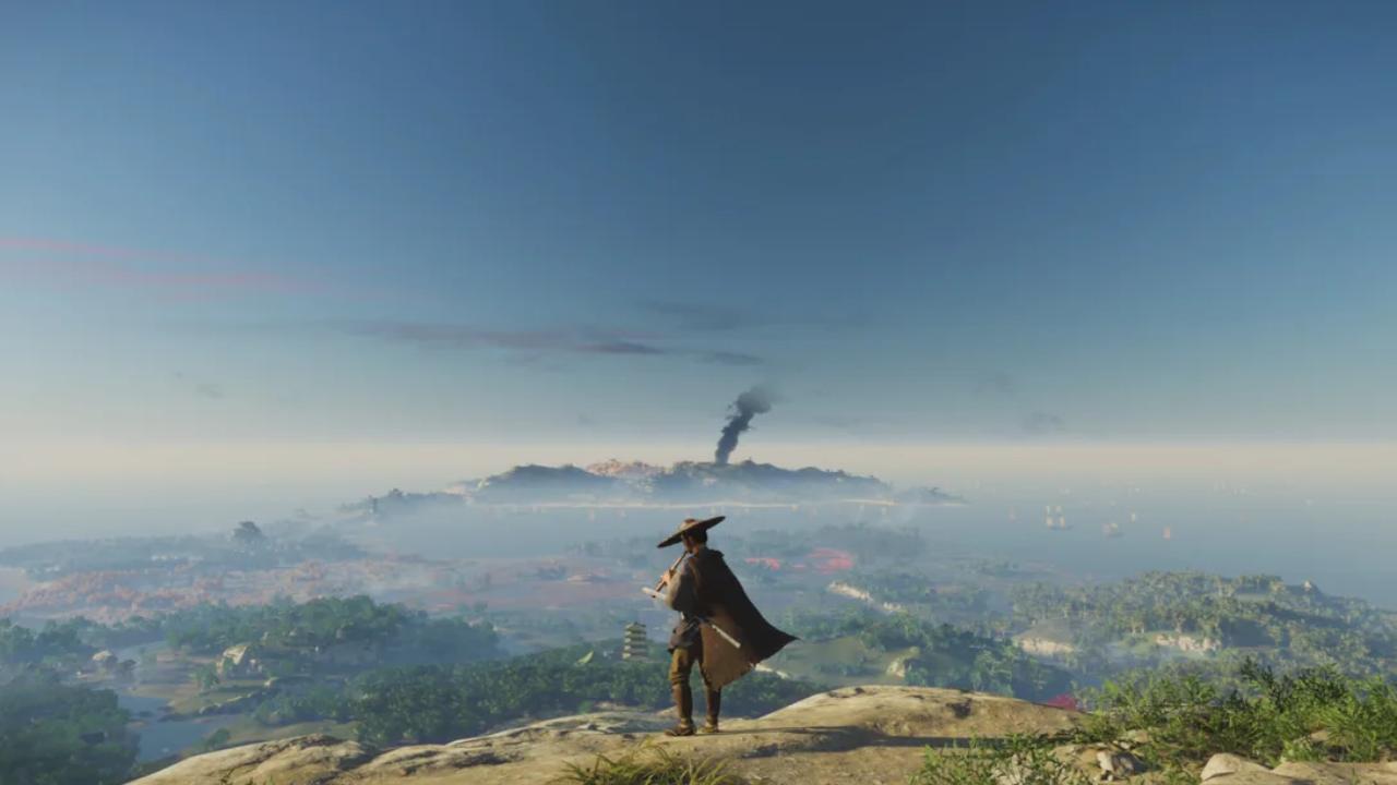 Infamous e Ghost of Tsushima fondamentali per The Last of Us 2