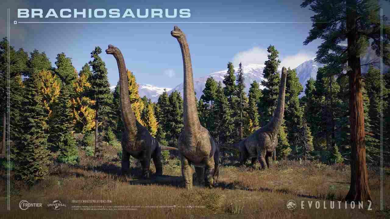 Jurassic Park 2 potrebbe avere dinosauri mai visti prima