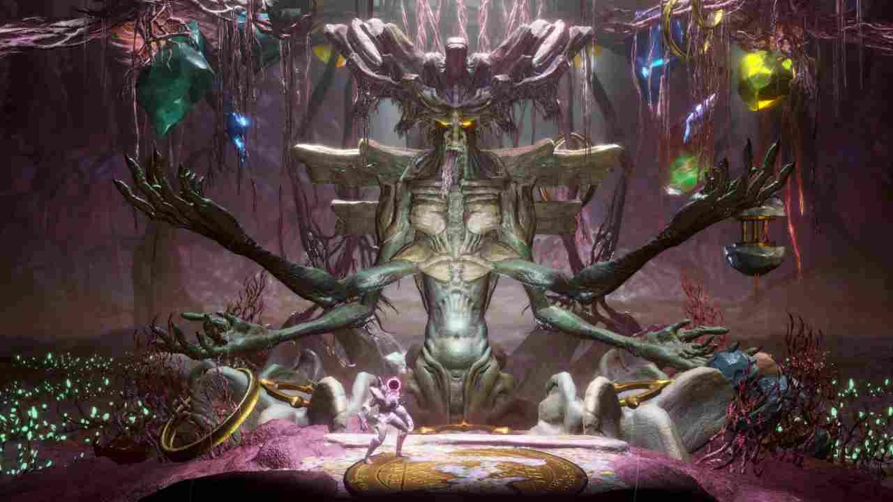 Legacy of Kain diventa un Soulslike - VIDEO