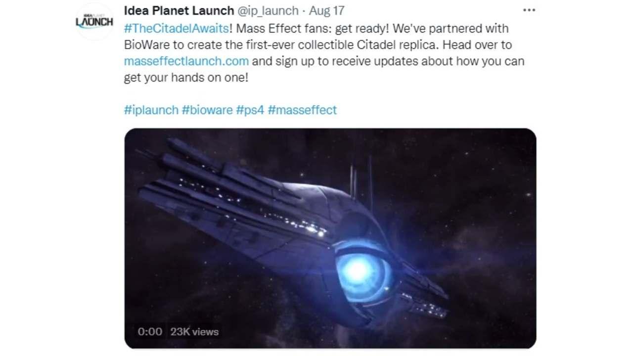 Mass Effect, nuovo annuncio per i giocatori in arrivo