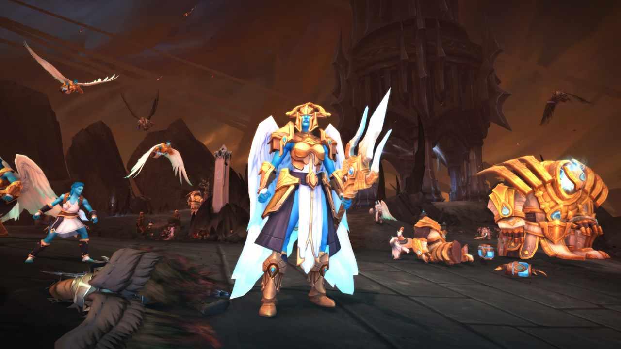 Molestie Activision Blizzard, il presidente sostituito