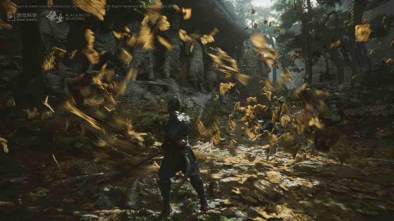 Nuovo SoulsLike in arrivo, trailer pazzesco con Unreal 5 - VIDEO