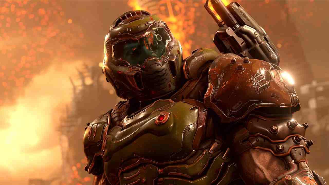 """Papà di Doom sta lavorando ad una mod: """"E' folle!"""""""