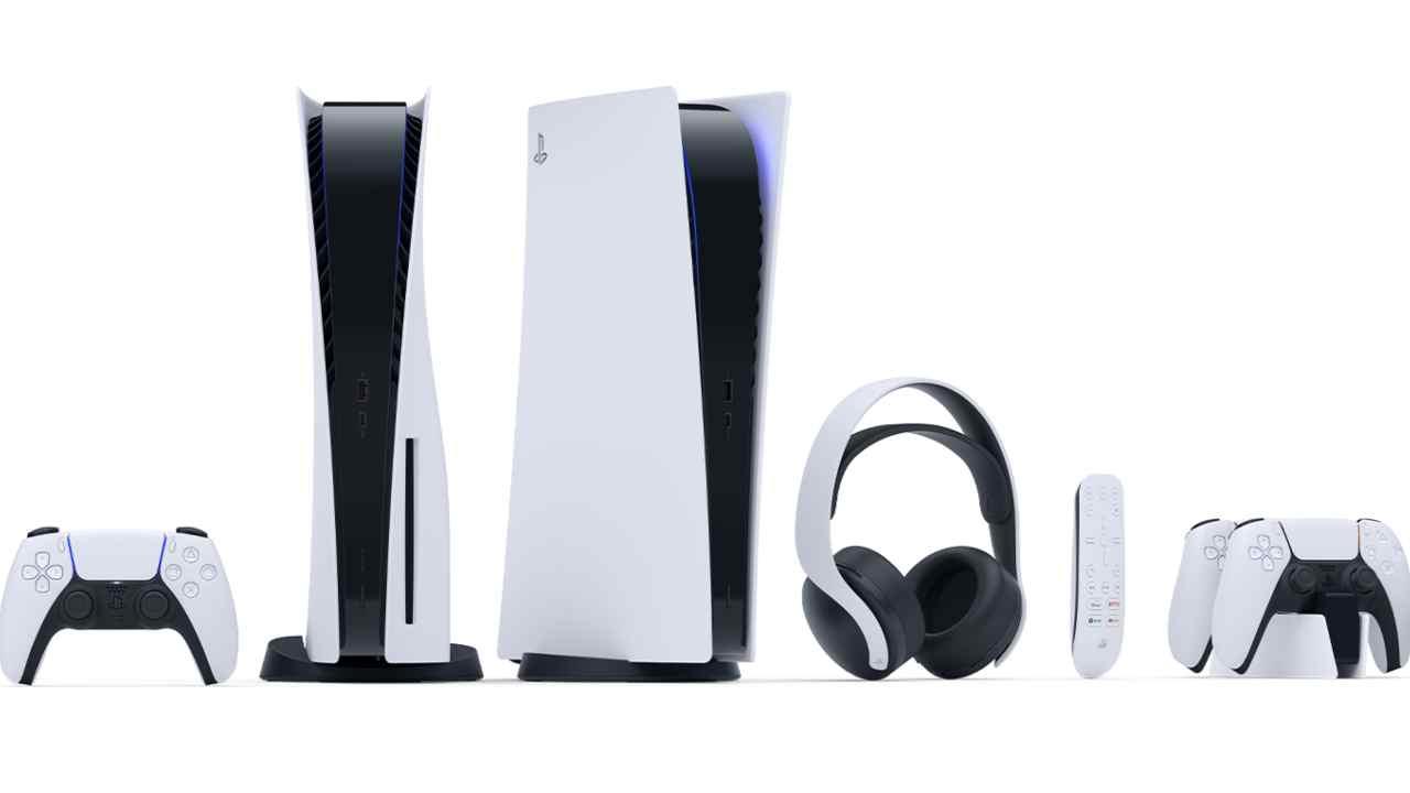 PlayStation in netta perdita ed é colpa di PS5