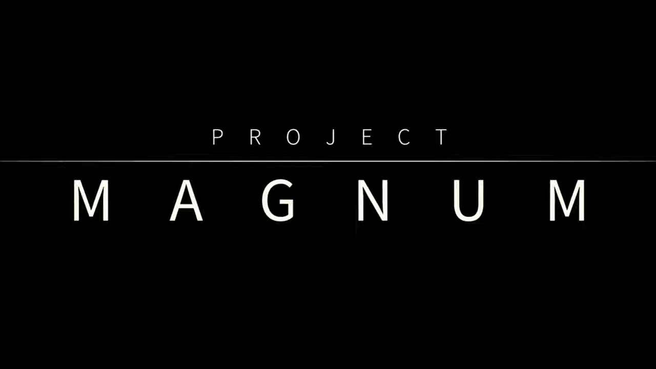 Project Magnum, Gears of War incontra Final Fantasy - VIDEO