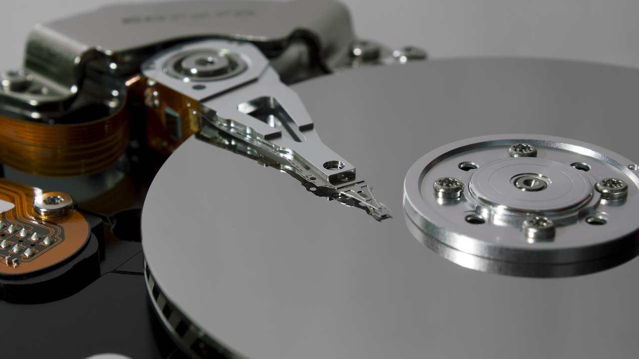 Questi tre hard disk non si bloccano mai: i modelli