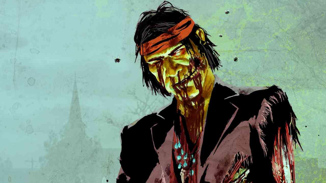 Red Dead Redemption, nuovo progetto all'orizzonte