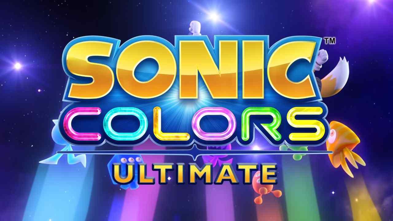Sonic Coulours, SEGA ha brutte notizie per i giocatori