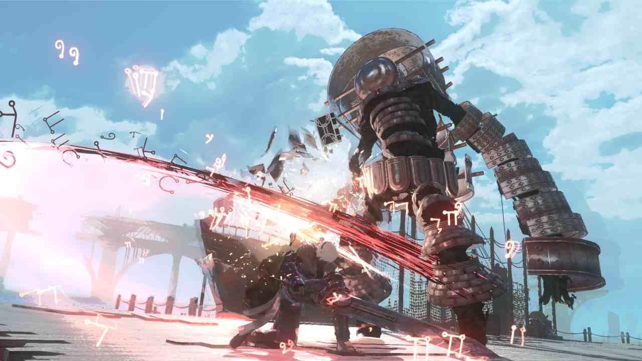 Square Enix ha registrato 3 nuovi marchi - FOTO