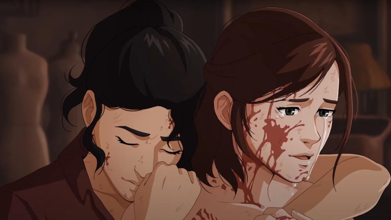 The Last of Us Parte