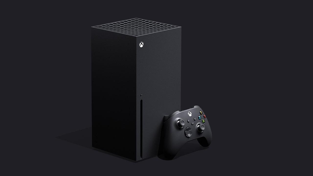 Console Microsoft