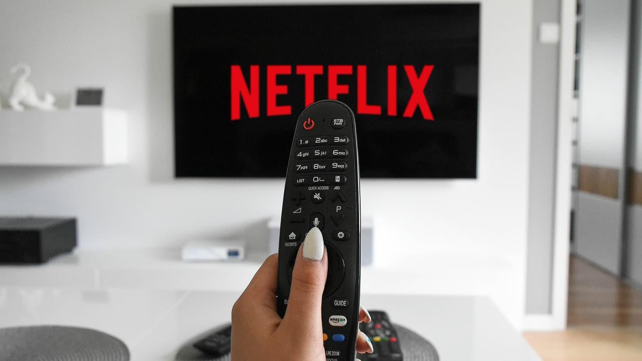 fortnite skin Netflix