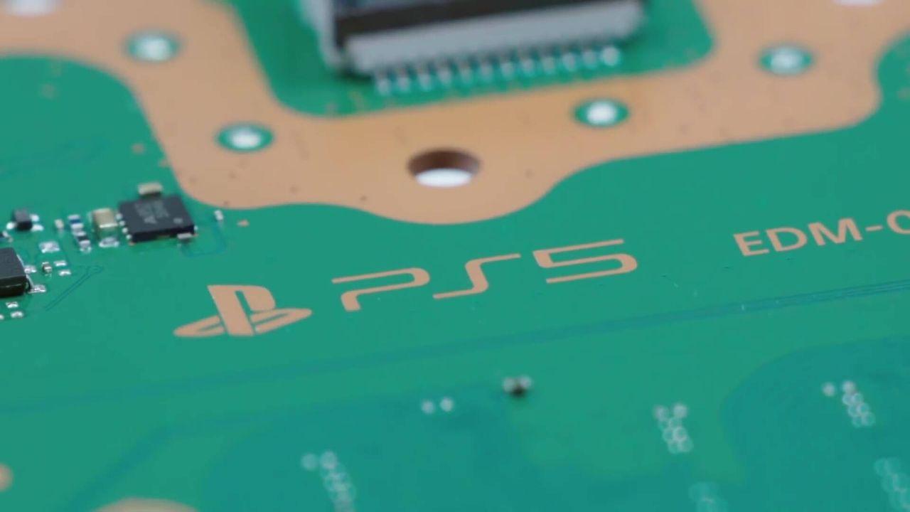 Ps5 dashboard