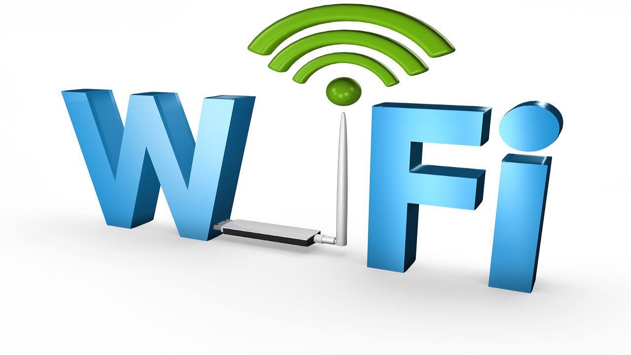 router wifi telecom