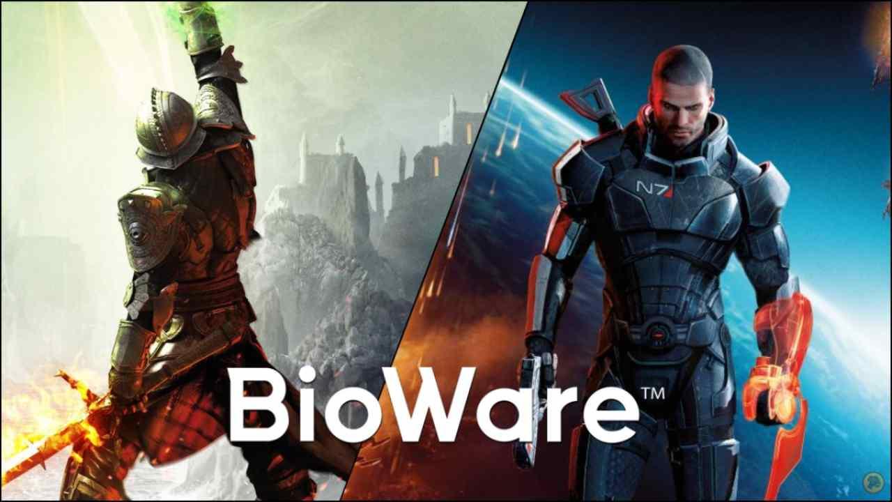 """Bioware mostra gioco mai prodotto: """"Che peccato"""" - FOTO"""