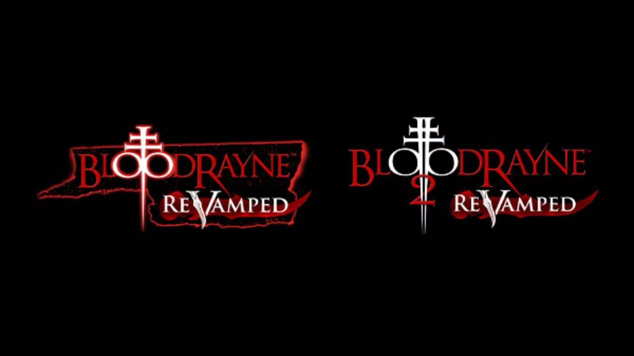 BloodRayne ReVamped, la vampira ritorna dopo 22 anni