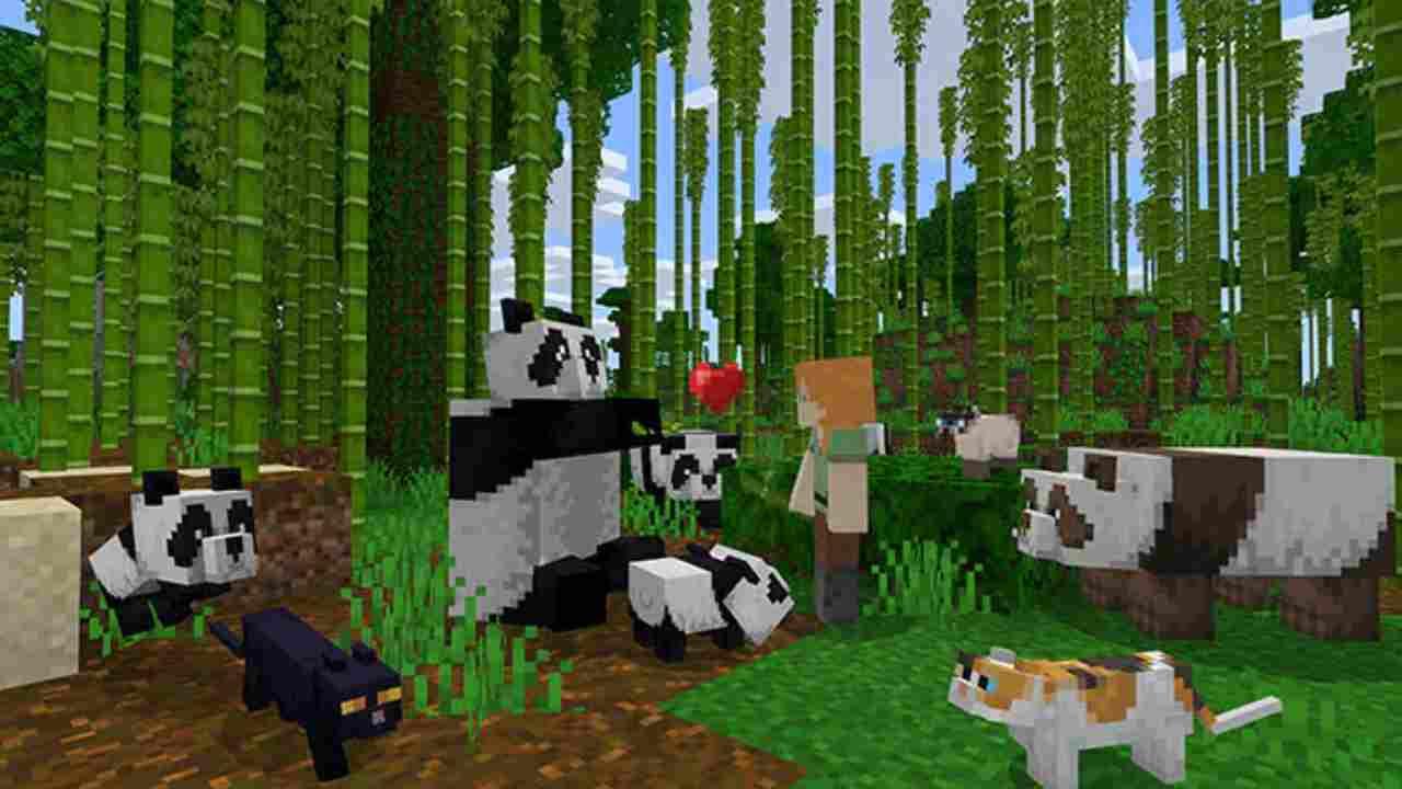 Due nuovi giochi di Minecraft sono in sviluppo