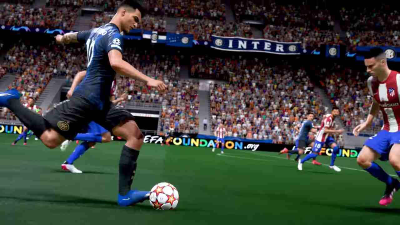 FIFA 22 non funziona su Xbox Series X S: tante lamentele