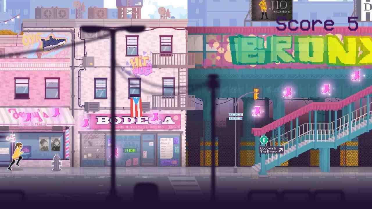 Jennifer Lopez diventa un videogioco free-to-play