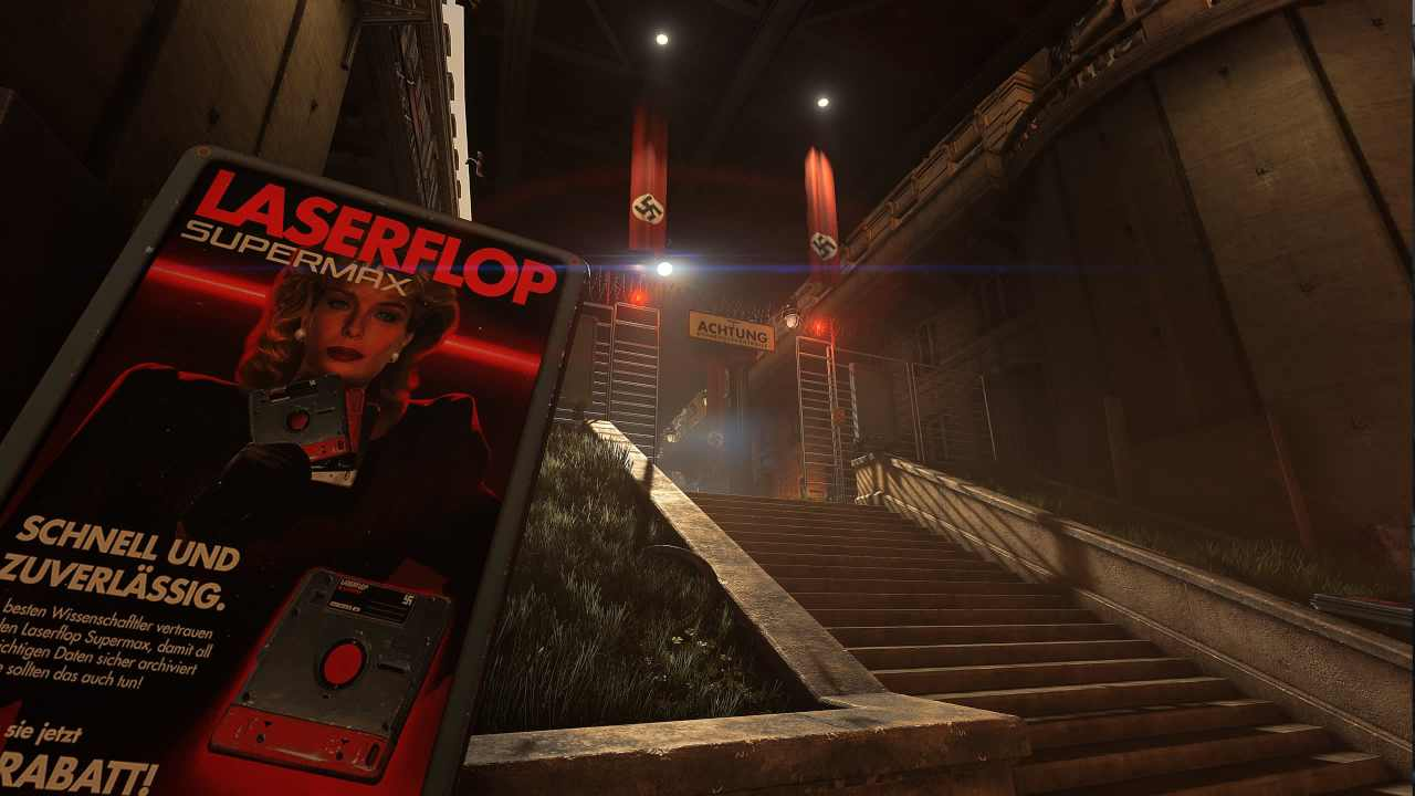 Sviluppatori di Wolfenstein lavorano a nuovo grande progetto