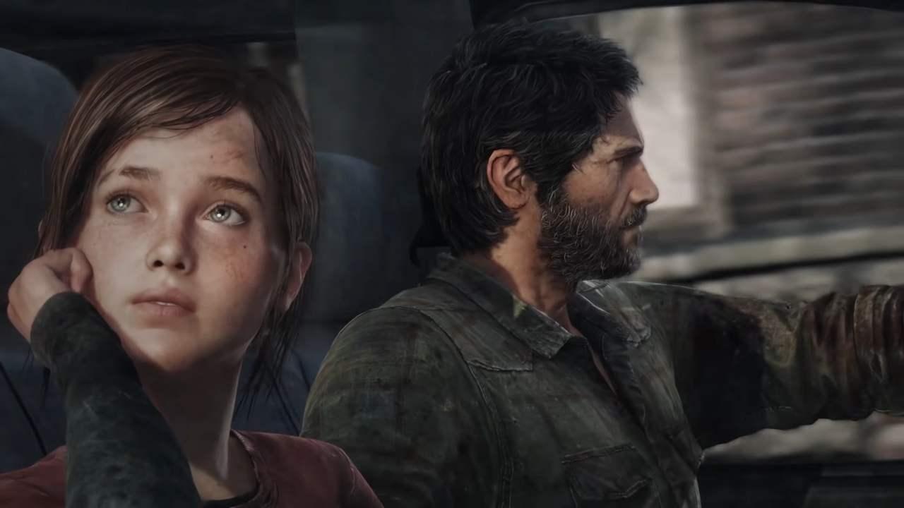 The Last of Us serie TV, immagine ufficiale di Joel ed Ellie - FOTO
