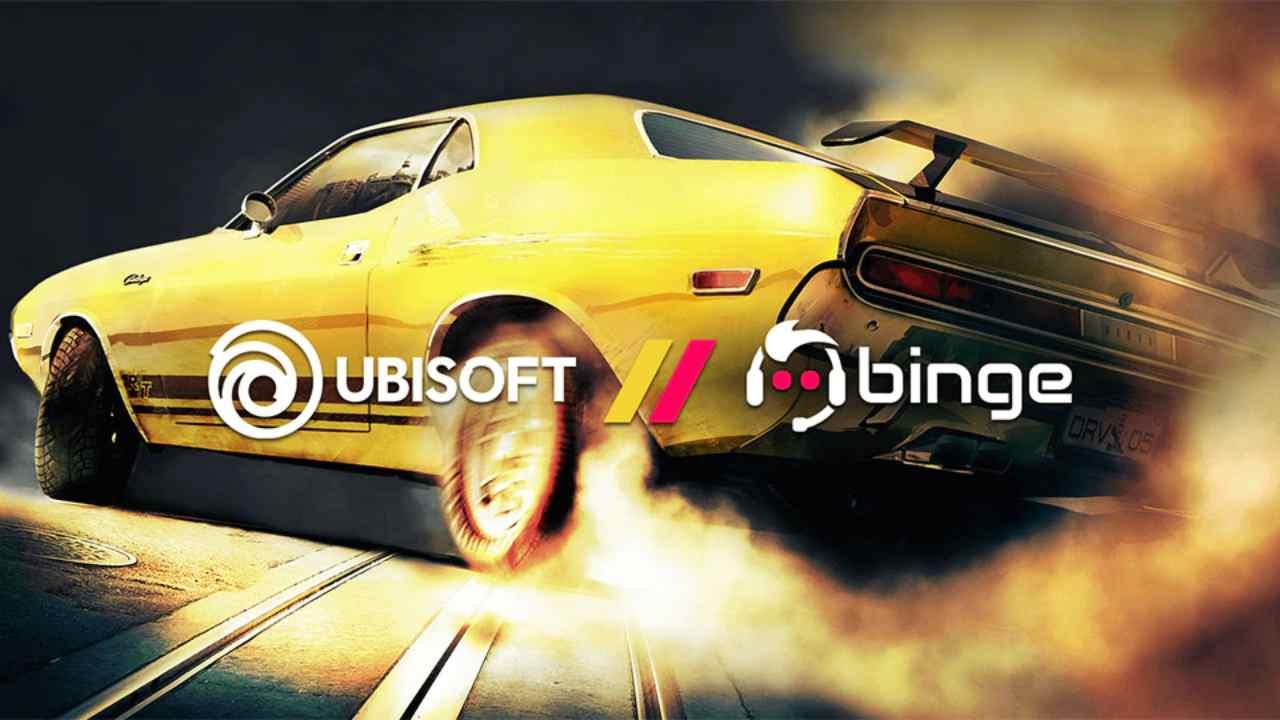 Videogioco Ubisoft diventa serie TV, l'annuncio
