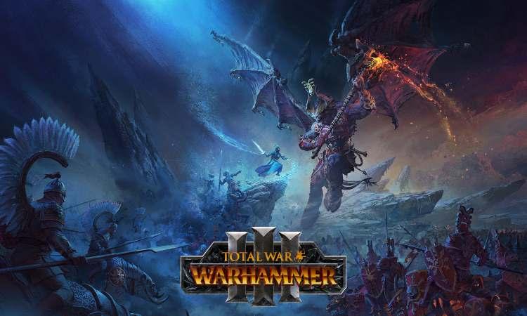 Warhammer III (1)