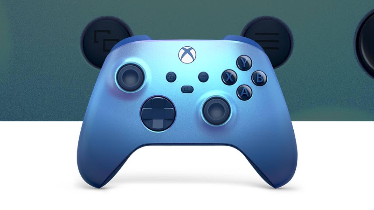 Xbox studio open world