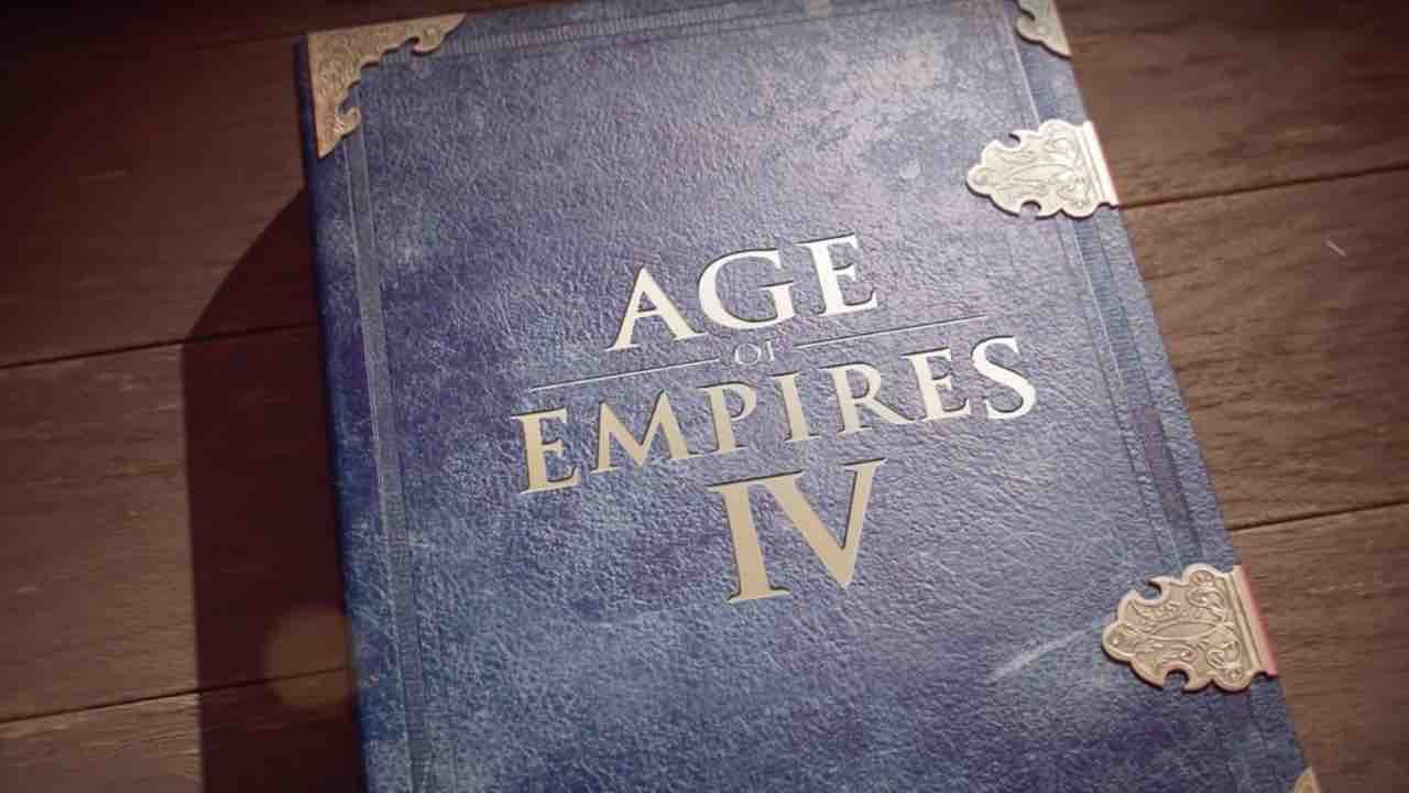age of empire iv