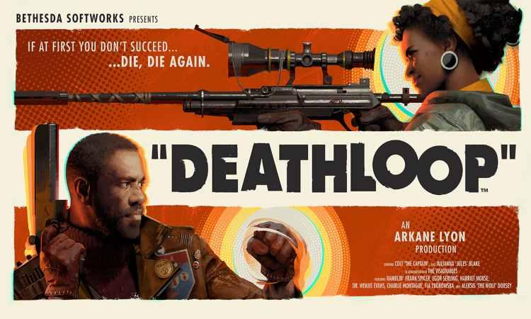 deathloop this is sparta