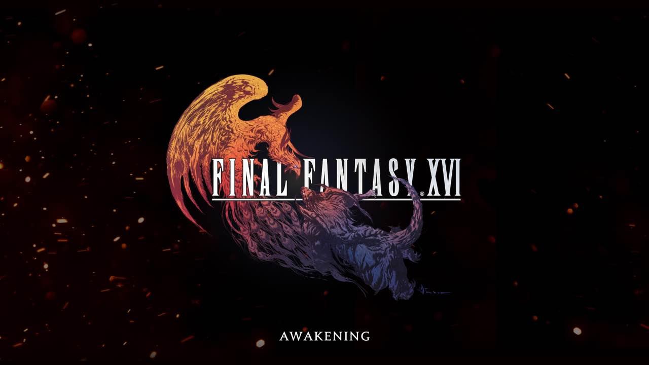 final fantasy 16 produttore
