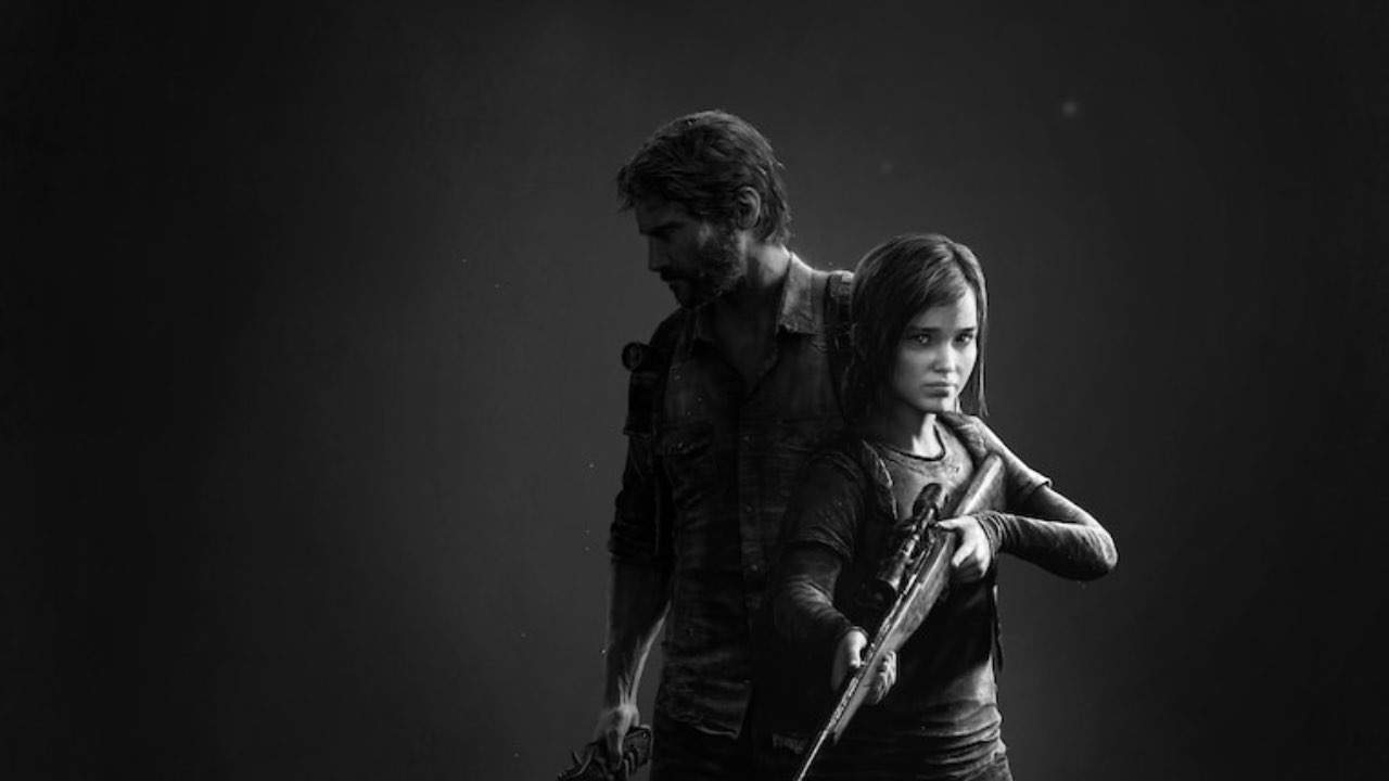 serie tv the last of us