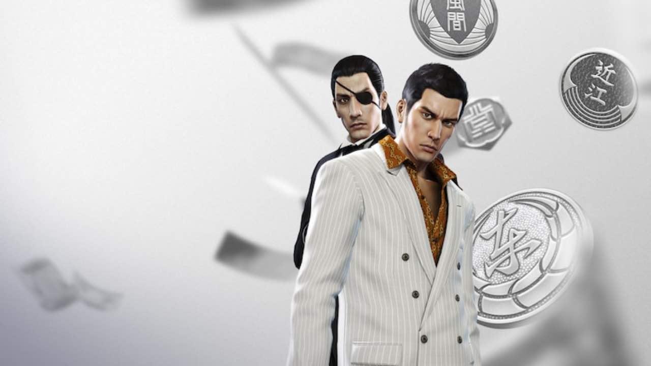 yakuza creatore