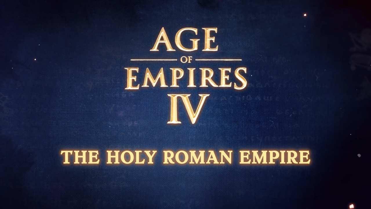 Age of Empires 4 vi suggerisce di mettere un prete ad ogni metro