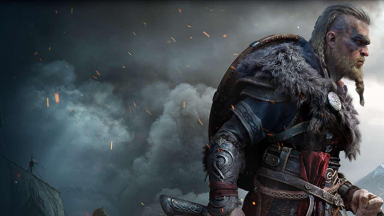 Assassin's creed Valhalla dlc