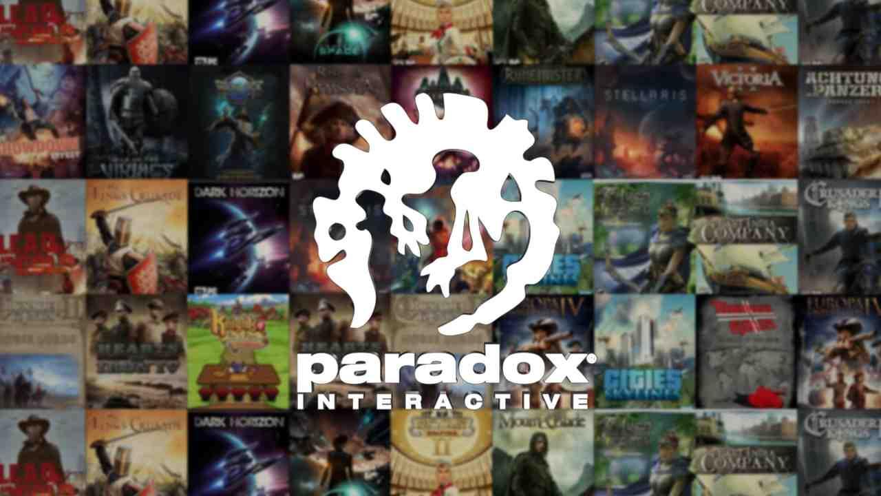Caos in Paradox, la compagnia cancella diversi giochi
