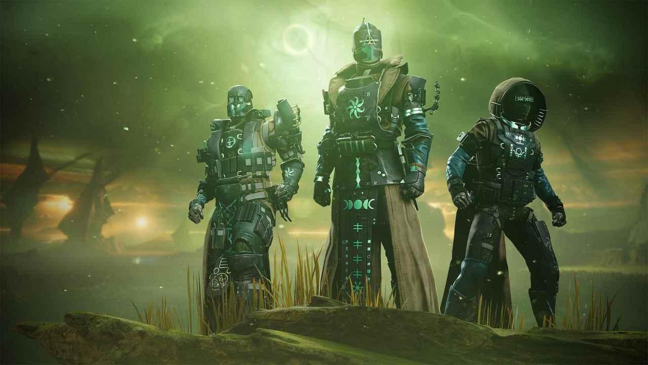 Destiny 2 cancella una delle sue parti migliori: il motivo