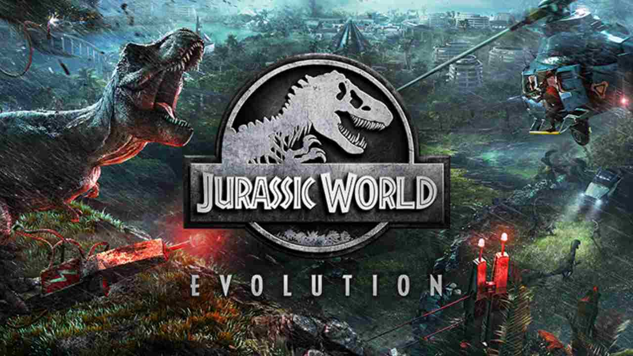 Dinosauro infernale potrebbe essere in Jurassic Park WE 2