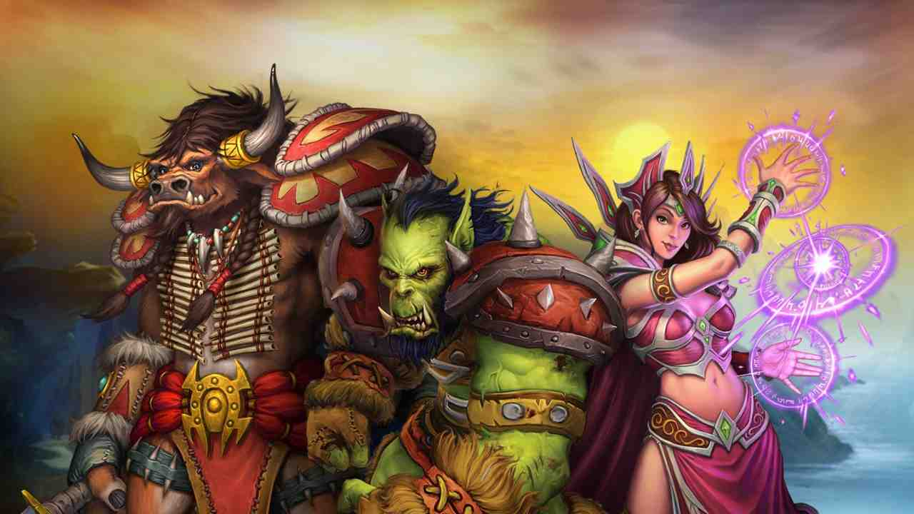 "Ethereum esiste ""per colpa"" di World of Warcraft"