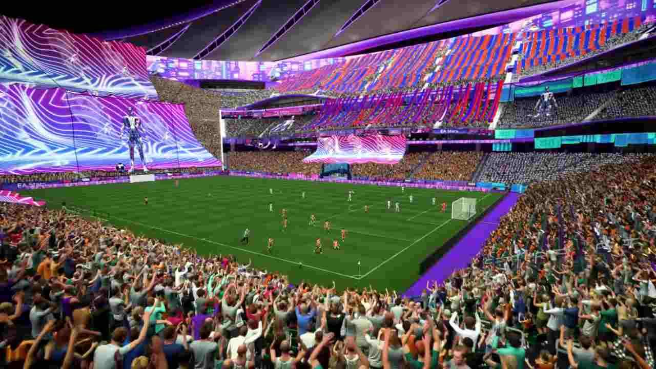 FIFA potrebbe cambiare nome, il motivo sono ovviamente i soldi