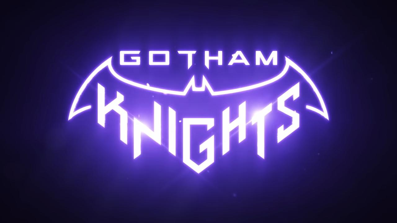 Gotham Knights, ottime notizie per chi lo aspetta: è ufficiale