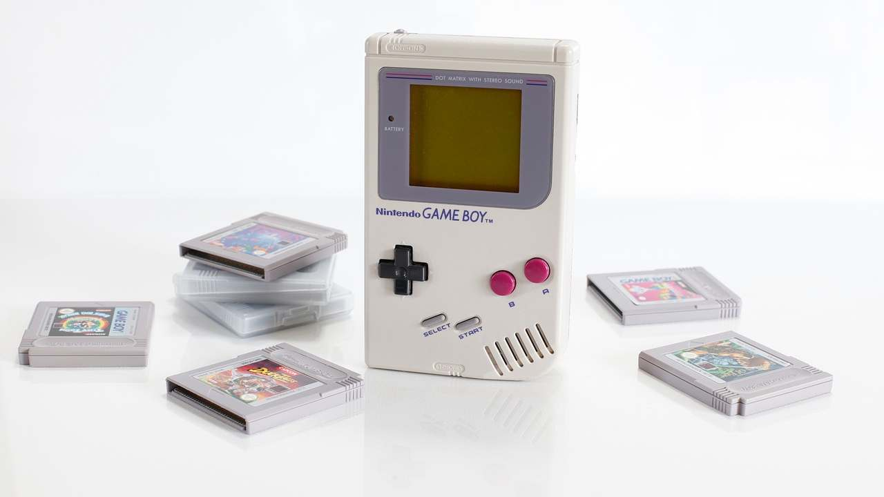Ladri gamer arrestati, usavano Game Boy per rubare
