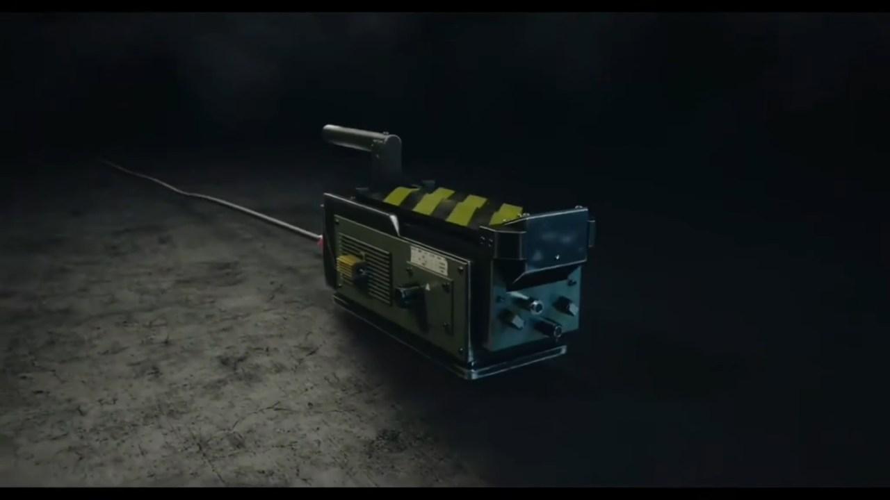 Nuovo videogioco dei Ghostbusters in sviluppo